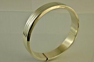 sterling bangle bracelets