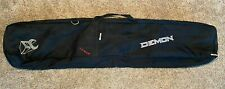 Demon Padded Snowboard bag Travel Bag 175CM With Carry Strap