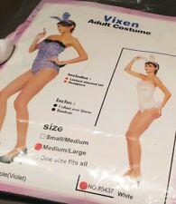 🔥🔥Vixen 🔥🔥Sexy hot Bunny/Playboy Adult Costume Womens Size Medium / Large