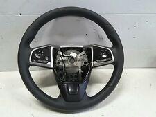 Genuine Honda CRV Steering Wheel 2017