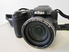 Nikon COOLPIX L120 14.1MP Digital Camera