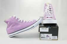 Zapatos CONVERSE All-Star (Cod. SKU203)TG.43 - 9,5 USA lona Zapatos unisex ROSA