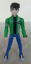 Ben 10 Figure - Green Jacket