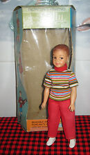 RARE VINTAGE~TAMMY FAMILY~ EXC in ORIG.BOX~*POS`N SALTY*~ADORABLE~NO ACCESSORIES