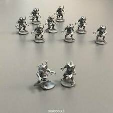 10 Joan of arc For Dungeons & Dragon D&D Nolzur's Marvelous Miniatures figure