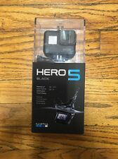 GoPro HERO5 Black Ultra HD Camcorder Camera ‑ 4K - BRAND NEW SEALED w/ RECEIPT!!