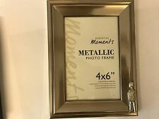Royal Guard TG145 Fine English Pewter On A PHOTO FRAME SILVER 6X4 Hang/Stand