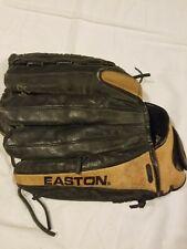 "Easton RLX 1300B 13"" Right Handed Thrower Baseball Softball Glove Mitt Steerhide"