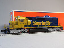 LIONEL SF LEGACY SCALE SD40 DIESEL ENGINE #5006 O GAUGE train loco 6-84256 NEW