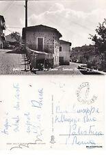 # GALLICANO NEL LAZIO: VIA EUROPA - TRATTORIA BONAMORE E SORDI  1966