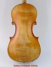 Antique  Violin Josef Guarnerius Circia 1920 Bohemia 3/4
