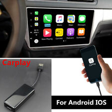 New Apple Carplay Dongle Box for Android Nav DVD Radio Player Mini USB Carplay