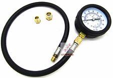 """24"""" TU12 Pressure Meter Diesel Petrol Gas Engine Oil Pressure Tester"""
