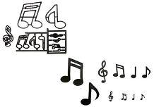Tagliapasta Note Musicali per bordo e decorazioni Patchwork Cutter UK
