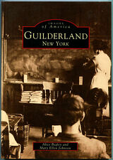 Guilderland New York [Images of America Series] SC Book