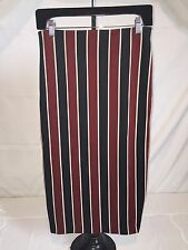 H&M Fitted SKIRT  Size 8