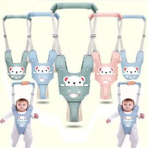 Baby Kid Infant Carrier Harness Learn Walking Assistant Sling Wings Strap Leash