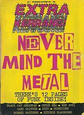 KERRANG(EXTRA) SEPT/OCT 1985-PUNK SPECIAL