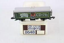 8648 Dinkelacker CD-Pils Bierwagen Märklin Z  OVP Z +Top+