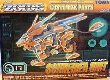 Zoids ZOIDS customize parts Liger zero Schneider unit CP-17