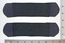 Set 2 x 8 Inch Replacement Straps Body Armor Elastic Bullet Proof Vest