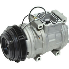 Toyota 4Runner 1995 To 2004 NEW AC Compressor CO 22013C