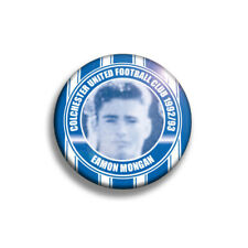 More details for colchester united 1992/93 team badges x17