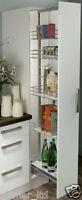 Hafele Kitchen Pull Out Larder Unit SOFT CLOSE 1700 - 2200mm all widths 300, 400