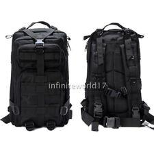 30L Militär Army Rucksack Bundeswehr Wanderrucksack Trekking Herren Backpack XL