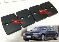 MERCEDES BENZ 2014~2017 W222 S class sedan door lock striker cover 4pcs  ◎