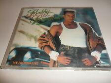CD Bobby Brown – My Prerogative