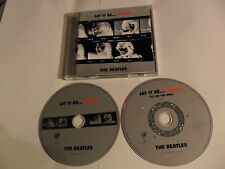 The BEATLES - Let It Be... Naked (2CD 2003)