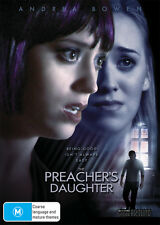 The Preacher's Daughter (DVD) - AUN0271