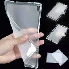 Samsung Galaxy TPU Gel Soft Slim Skin Case Cover For Tab A S Note 3 4 10.1 10.5