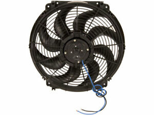 For 1947-1953, 1955-1958 Jeep Willys Engine Cooling Fan 55586VJ 1948 1949 1950