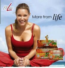 Fitline/powercocktail/supplemento nutrizionale