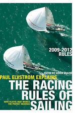 Paul Elvstrom Explains the Racing Rules of Sailing: 2009-2012 New ZS46