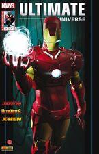 ULTIMATE UNIVERSE  N°2 Panini comics Marvel