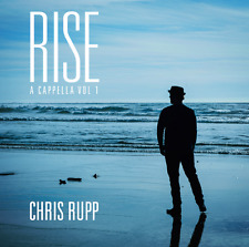 Chris Rupp Now Has His First Christian Acappella CD Called Rise NEW ( Home Free)