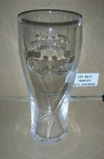 6 verres bière pint Carlsberg 50cl