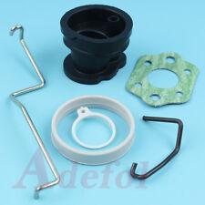 Intake Manifold Throttle Choke Rod Kit Fit STIHL MS180 MS170 018 017 Chainsaw