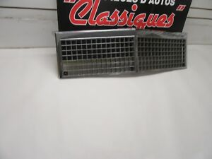 1980 FORD LTD FRONT GRILLE USED