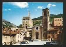 AD9132 Perugia - Provincia - Gubbio - Piazza San Giovanni