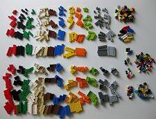 LEGO ULTIMATE LOT #3 BRICKS OVER 600 PIECES NEW