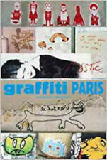 Graffiti Paris, New, Grevy, Fabienne Book