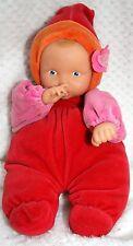 Adorable Bébé doudou poupée Corolle 28 cm