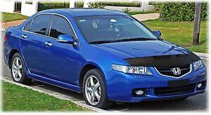 CAR HOOD BRA fit Acura TSX 04 05 06 07 08 2004 2005 2006 2007 2008 Tuning
