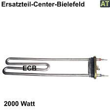 Heizelement Heizung Heizstab 2000W 230V wie Siemens Bosch  263726 - 7500146 AT