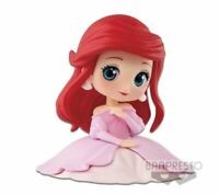 Banpresto Disney Q Posket Petit Ariel The Little Mermaid MINI Princess figure