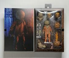 Trick ?r Treat Sam NECA Reel Toys 7 Figure New With Box